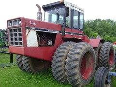 Tractor For Sale International Harvester 4386 , 230 HP