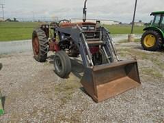 Tractor For Sale:  1975 Massey Ferguson 165 , 65 HP