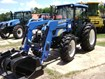 Tractor For Sale:  2012 New Holland T4030 , 76 HP