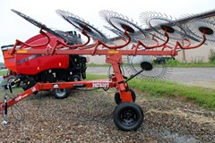 Hay Rake-Wheel For Sale 2015 Rhino RPH10