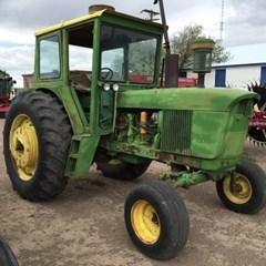 Tractor For Sale:  1969 John Deere 4020