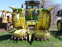 Forage Head-Rotary For Sale 2009 John Deere 678