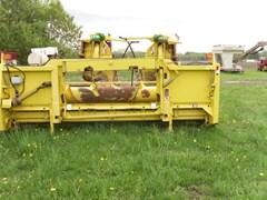 Forage Head-Windrow Pickup For Sale:  2007 John Deere 640B