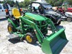 Tractor For Sale:  2013 John Deere 1025R