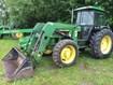 Tractor For Sale:  1998 John Deere 2955