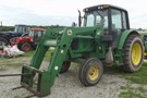 Tractor For Sale:  2002 John Deere 6320 , 100 HP