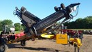 Windrow Inverter For Sale:  2008 Misc 14-16