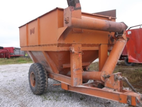 Misc 400 BU Grain Cart For Sale