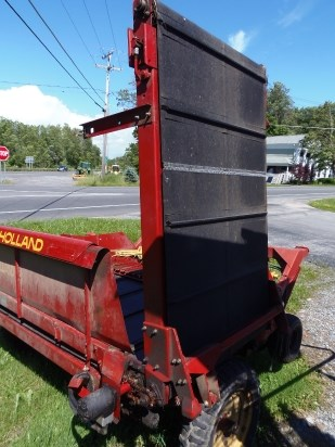 New Holland 166 Hay Inverter For Sale