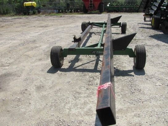 EZ-Trail 672 Header Trailer For Sale