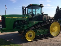 Tractor For Sale 2000 John Deere 9400T , 425 HP
