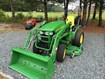 Tractor For Sale:  2011 John Deere 2320