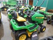 Riding Mower For Sale:  2012 John Deere X304
