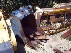 Attachment For Sale Hensley SK200LC-3