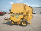 Baler-Round For Sale:  2001 Vermeer 605XL 5X6