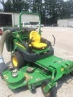 Riding Mower For Sale:  2005 John Deere 997 , 31 HP