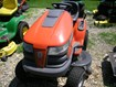 Riding Mower For Sale:  2010 Husqvarna YTH20B42