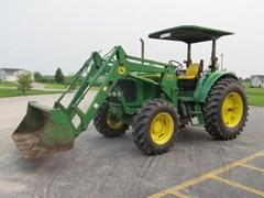 Tractor For Sale:  2004 John Deere 6420 , 110 HP