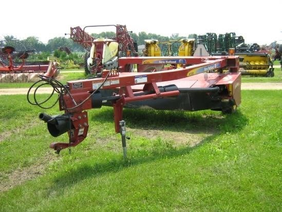 2013 New Holland H7230 Mower Conditioner For Sale