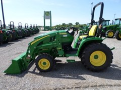 Tractor For Sale:  2014 John Deere 3046R , 46 HP