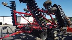 Disk Harrow For Sale 2011 Case IH RMX340