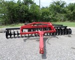Disk Harrow For Sale:  International 770-DH