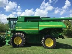 Combine For Sale:  2011 John Deere 9570 STS