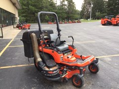 Riding Mower For Sale:  2008 Kubota ZG227-54