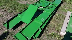 Attachments For Sale John Deere Factory Bin Extension