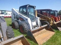 Skid Steer For Sale 2012 Bobcat S770 , 90 HP
