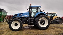 Tractor For Sale 2014 New Holland T8.390 , 340 HP