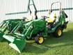 Tractor For Sale:  2014 John Deere 1025R