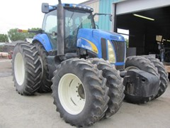 Tractor For Sale:  2006 New Holland TG305 , 255 HP