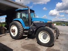 Tractor For Sale 1995 New Holland 8670 , 145 HP