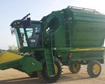 Cotton Stripper For Sale: 2004 John Deere 7460