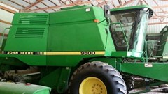 Combine For Sale:  1994 John Deere 9500