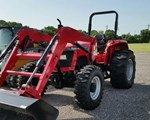 Tractor For Sale: 2014 Mahindra 6530, 65 HP