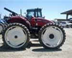 Tractor For Sale: 2009 Case IH JX95