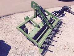 Drag Harrow For Sale:  2013 Riata RA1108