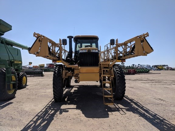 2011 RoGator 1194 Sprayer-Self Propelled For Sale