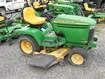 Riding Mower For Sale:  2001 John Deere 345