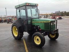 Tractor For Sale:  1997 John Deere 5500
