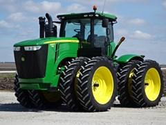 Tractor For Sale 2013 John Deere 9410R , 410 HP
