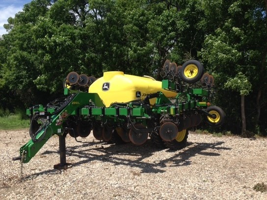 2015 John Deere 2510L Misc. Ag For Sale