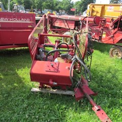 Bale Thrower For Sale New Holland 77