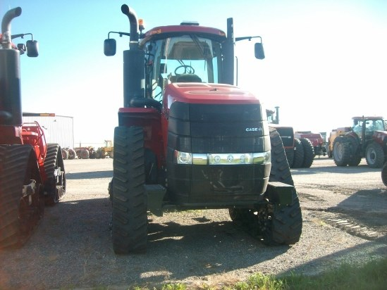 2013 Case IH 400 RT18 Tractor For Sale