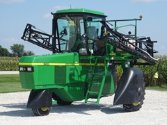 Sprayer-Self Propelled For Sale John Deere 6700