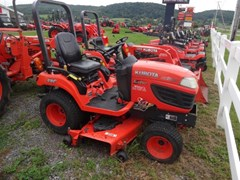 Tractor For Sale 2009 Kubota BX2660RV60 , 26 HP