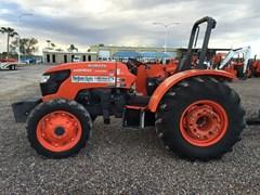 Tractor :  Kubota M9960HDL-SN