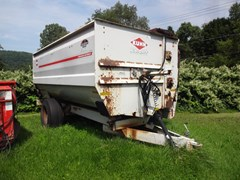 TMR Mixer For Sale Kuhn Knight 3160TR